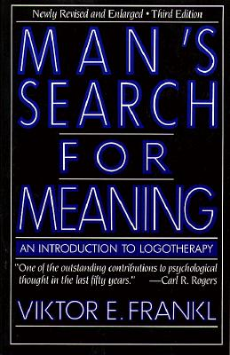 mans search for meaning essays
