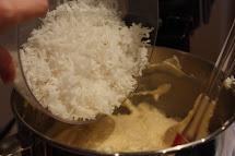 Coconut Cake Barefoot Contessa' Recipe Roadtest - Love
