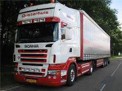 Scania V8/Dochter Rita en zoon Stoffert