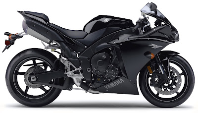 2010 Yamaha YZF-R1 Black Series