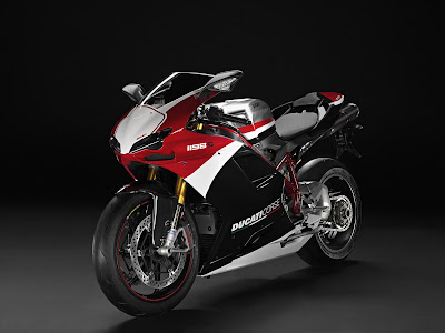 2010 Ducati 1198S Corse Special Edition First Look