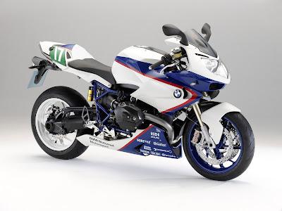 2010 BMW HP2 Sport