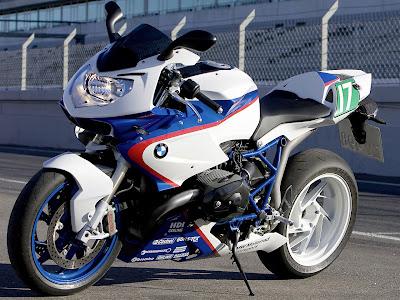 2010 BMW HP2 Sport Image