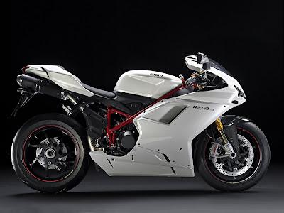 2010 Ducati 1198S Picture