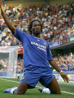 Didier Drogba Best Football Player