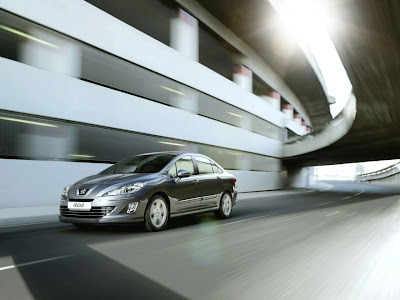 2011 Peugeot 408 First Drive