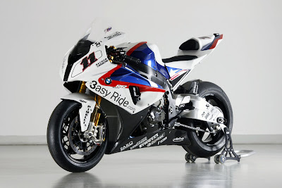 BMW S1000RR Superbike Motors