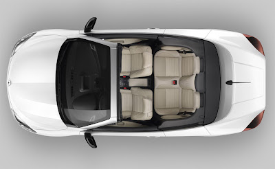 2011 Renault Megane Coupe Cabriolet Seats