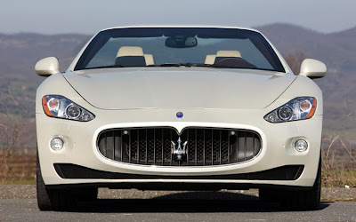 Maserati+cars+2011