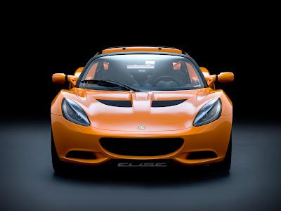 Lotus Elise - SUPERCARS