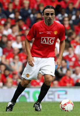 Dimitar Berbatov Best Football Player