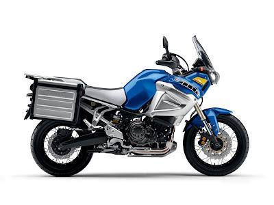 2010 Yamaha XT1200Z Super Tenere Image