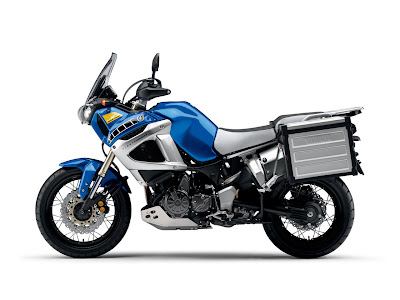 2010 Yamaha XT1200Z Super Tenere Picture