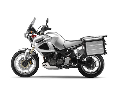 2010 Yamaha XT1200Z Super Tenere Sport Touring Bike