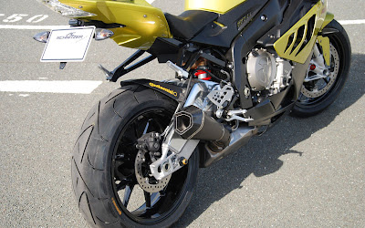 New BMW AC Schnitzer S 1000RR First Look