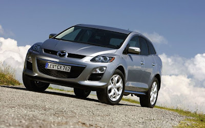 2010 Mazda CX-7 Diesel Car Picture