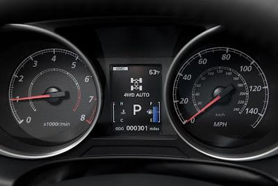 Modern & Elegant 2011 Mitsubishi Outlander Sport Pictures