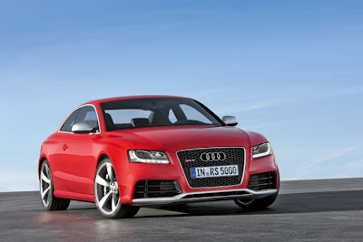 2011 Audi RS5 Image