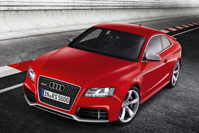 2011 Audi RS5 Picture