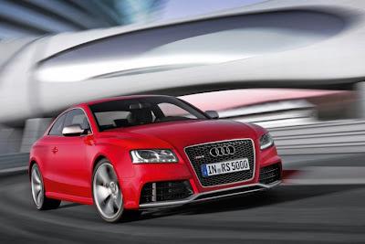 2011 Audi RS5 Photo