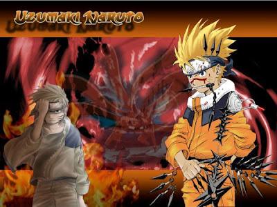 Uzumaki Naruto Picture