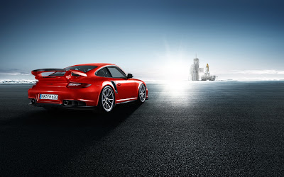 Porsche 911 GT2 RS First Look