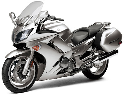 2010 Yamaha FJR1300A Picture