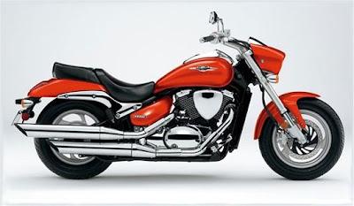 2010 Suzuki Boulevard M50 New Motorcycle