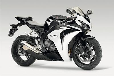 2010 Honda CBR1000RR Fireblade