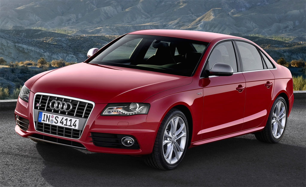 Great Cars Wallpaper Audi S - Audi car 2010