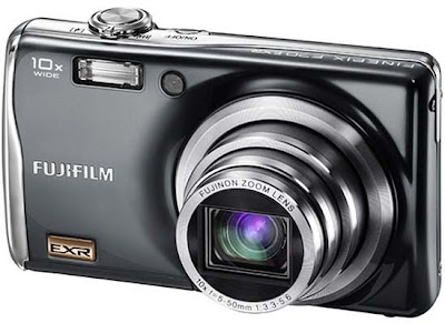 Fujifilm FinePix F70EXR Camera