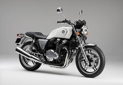 2010 Honda CB1100 Motorcycle