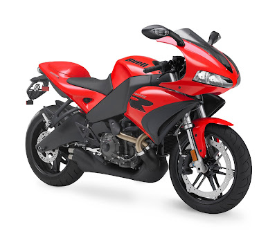 2010 Buell 1125R Picture