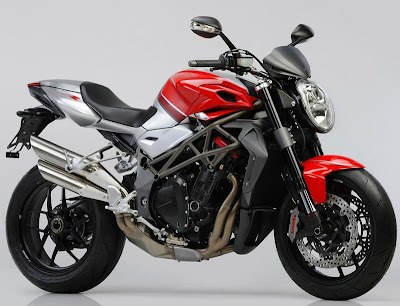 2010 MV Agusta Brutale 1090RR Fighting Sport