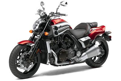 2010 Yamaha V-Max Image