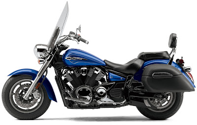 2011 Yamaha V-Star
