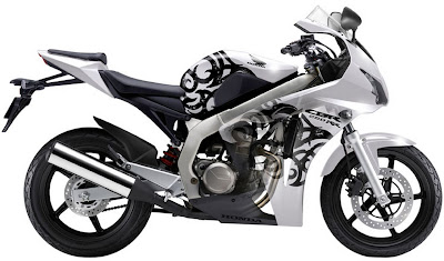 2011 Honda Motorcycles
