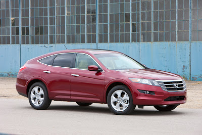 2010 Honda Accord Crosstour Picture