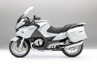 2010 BMW R 1200 RT Wallpaper