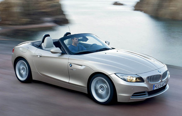 2010 BMW Z4 Picture