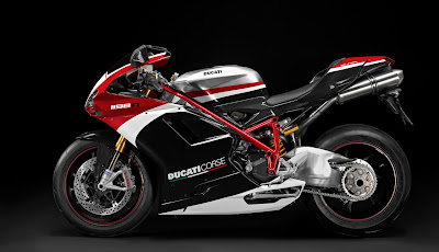 #27 Sport Bike Wallpaper