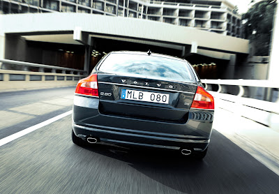2010 Volvo S80 cOLLECTION GALLERY