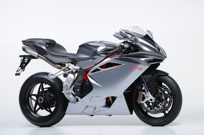 2010 MV Agusta F4 Photo
