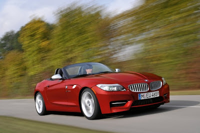 2011 BMW Z4 First Look