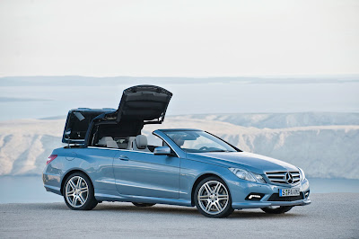 2011 Mercedes-Benz E-Class Cabriolet Best Car