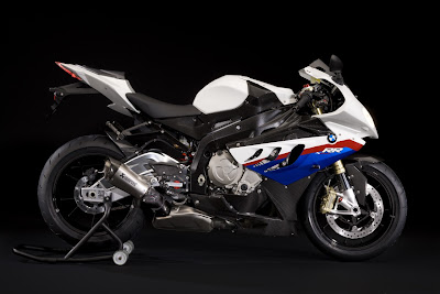 2010 BMW S 1000RR Carbon Edition Motorcycle