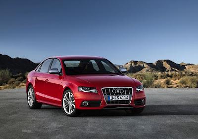 2010 Audi S4 Picture