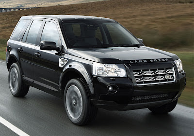 2010 Land Rover Freelander 2 Sport First Look