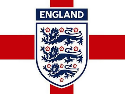 World Cup 2010 England Football Team Logo