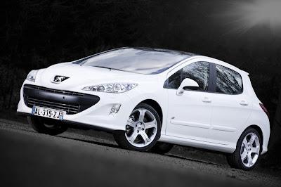2011 Peugeot 308 GTi Price